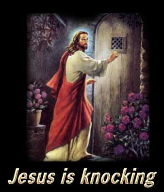 Why you must know Jesus