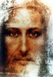 The True Face of Jesus Christ